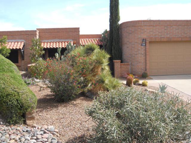 1740 W Camino Urbano, Green Valley, AZ 85622 (#21811128) :: Long Realty - The Vallee Gold Team