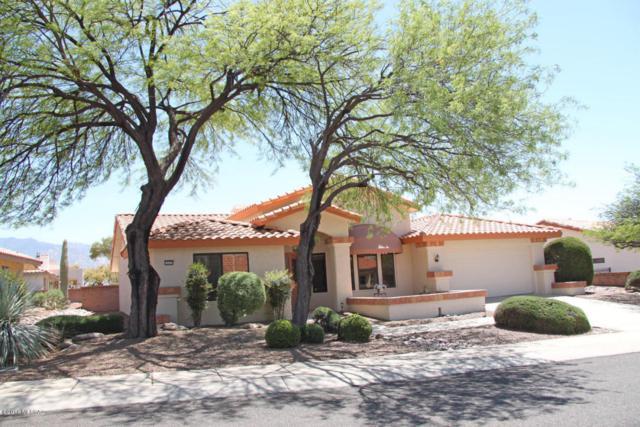 14526 N Sky Trail, Oro Valley, AZ 85755 (#21811158) :: Long Luxury Team - Long Realty Company