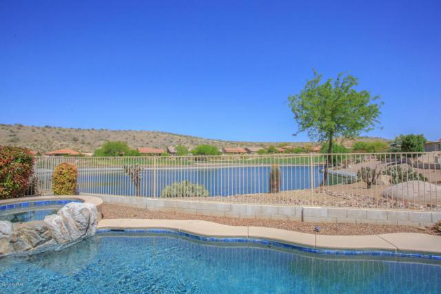 62798 E Rock Wind Drive, Saddlebrooke, AZ 85739 (#21811163) :: Long Realty Company