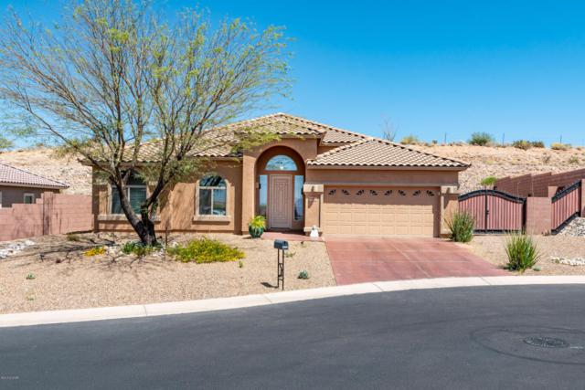 60984 E Eagle Ridge Drive, Saddlebrooke, AZ 85739 (#21811168) :: My Home Group - Tucson
