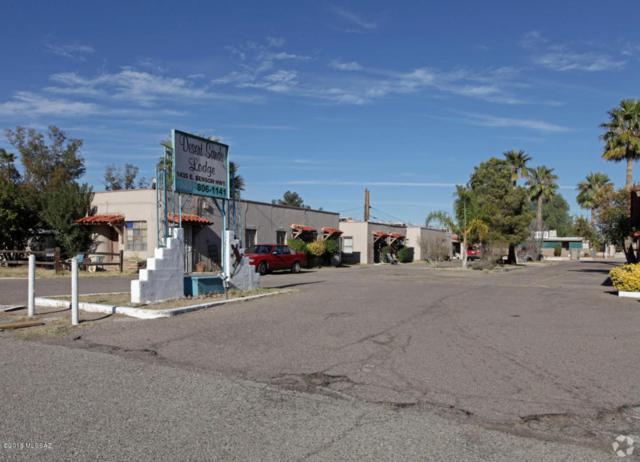 1435 E Benson Highway, Tucson, AZ 85714 (#21811174) :: My Home Group - Tucson