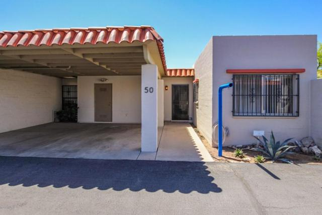 2525 E Prince Road #50, Tucson, AZ 85716 (#21811185) :: RJ Homes Team
