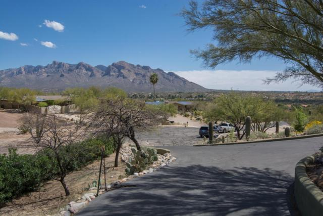10261 Camino Valdeflores, Oro Valley, AZ 85737 (#21811188) :: Gateway Partners at Realty Executives Tucson Elite
