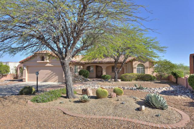 1173 W Camino Mayor, Green Valley, AZ 85614 (#21811189) :: Long Realty - The Vallee Gold Team