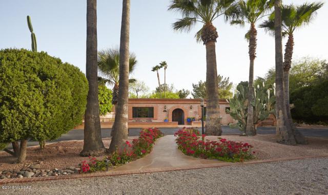 6212 E West Miramar Drive, Tucson, AZ 85750 (#21811192) :: Long Realty - The Vallee Gold Team