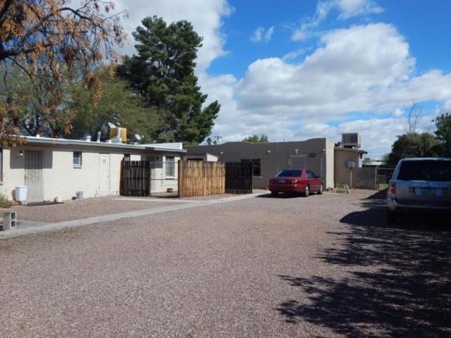 2856 N Alvernon Way, Tucson, AZ 85712 (#21811199) :: My Home Group - Tucson