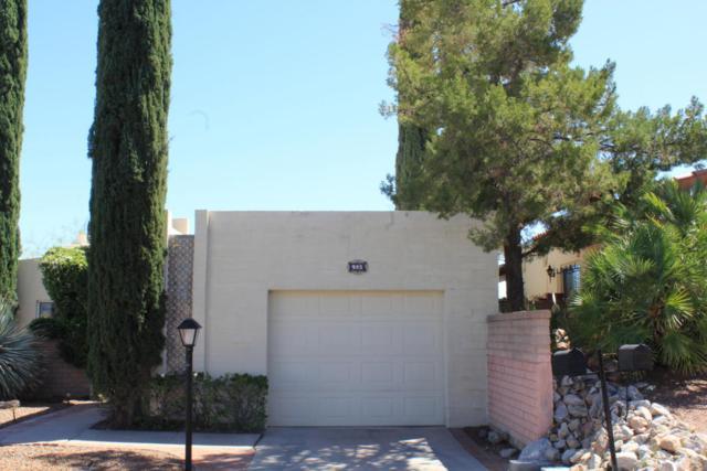 981 W Camino Sagasta, Green Valley, AZ 85614 (#21811213) :: Long Luxury Team - Long Realty Company