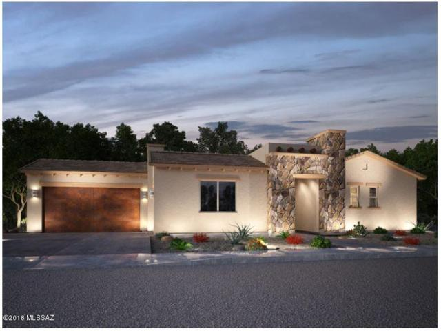 878 E Naranja Road, Oro Valley, AZ 85737 (#21811216) :: Long Luxury Team - Long Realty Company