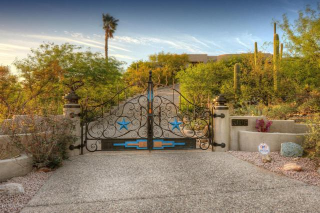13651 E Deer Run Trail, Tucson, AZ 85749 (#21811223) :: Long Realty - The Vallee Gold Team