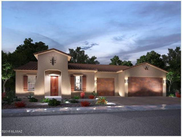 11350 N Ridgeway Village Place, Oro Valley, AZ 85737 (#21811228) :: The KMS Team