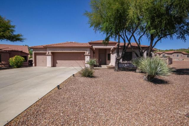 4854 S Placita Joropo, Tucson, AZ 85730 (#21811230) :: Long Luxury Team - Long Realty Company