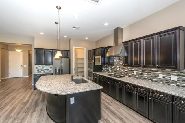 13200 N Rainbow Cactus Court, Oro Valley, AZ 85755 (#21811234) :: Long Realty - The Vallee Gold Team