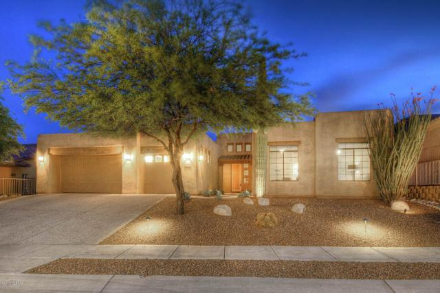 5337 E Camino Rio De Luz, Tucson, AZ 85718 (#21811244) :: Long Luxury Team - Long Realty Company