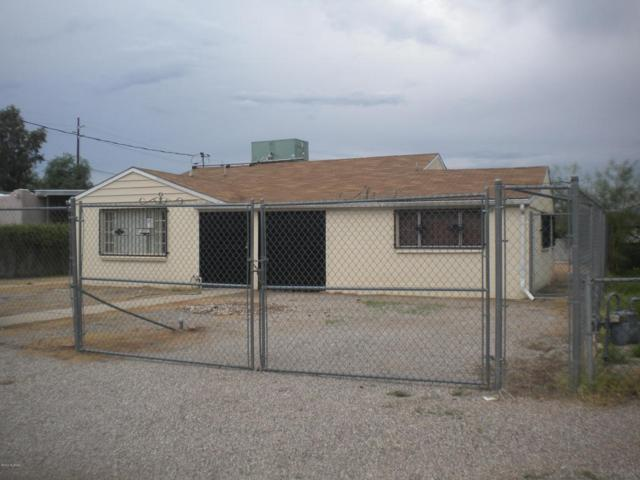 3219 N Geronimo Avenue, Tucson, AZ 85705 (#21811248) :: Gateway Partners at Realty Executives Tucson Elite