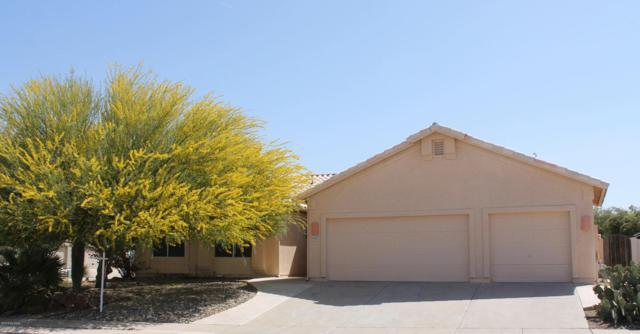 8501 S Placita San Bernardo, Tucson, AZ 85747 (#21811253) :: Long Realty - The Vallee Gold Team