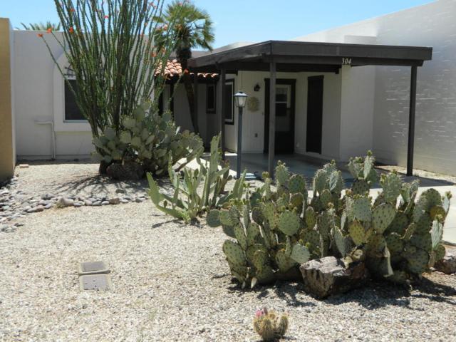 304 N Calle De Las Profetas, Green Valley, AZ 85614 (#21811255) :: Long Realty - The Vallee Gold Team