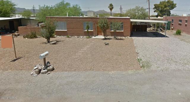 4833 N Sunrise Avenue, Tucson, AZ 85705 (#21811280) :: RJ Homes Team