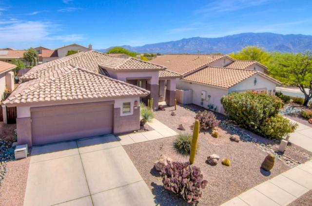 202 W Carlynn Cliff Place, Oro Valley, AZ 85755 (#21811289) :: Gateway Partners at Realty Executives Tucson Elite
