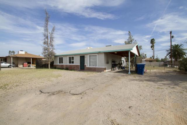 5640 E 32Nd Street, Tucson, AZ 85711 (#21811296) :: Keller Williams Southern Arizona