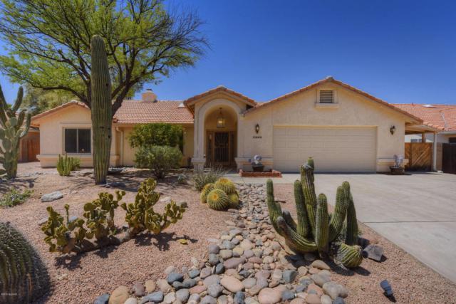 1661 N Fox Run Place, Tucson, AZ 85715 (#21811297) :: Keller Williams Southern Arizona