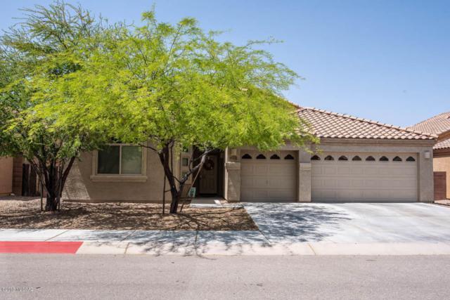 9156 S Sweet Spring Road, Tucson, AZ 85756 (#21811301) :: Keller Williams Southern Arizona
