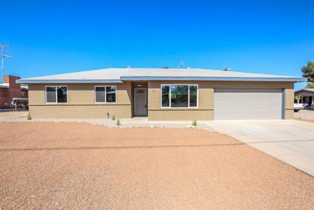 1515 N Woodland Avenue, Tucson, AZ 85712 (#21811305) :: Long Realty - The Vallee Gold Team