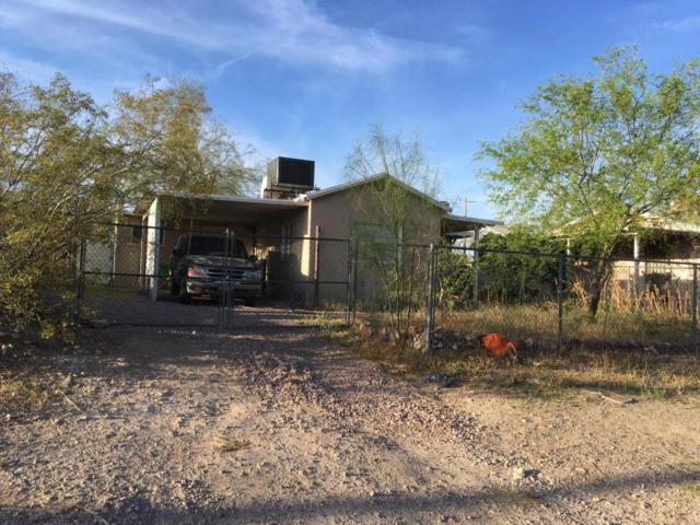 231 W Ventura Street, Tucson, AZ 85705 (#21811313) :: Gateway Partners at Realty Executives Tucson Elite