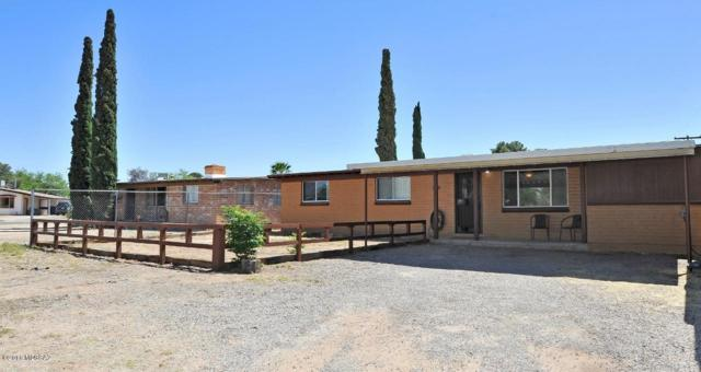 5114 E Ferry Drive, Tucson, AZ 85711 (#21811327) :: RJ Homes Team