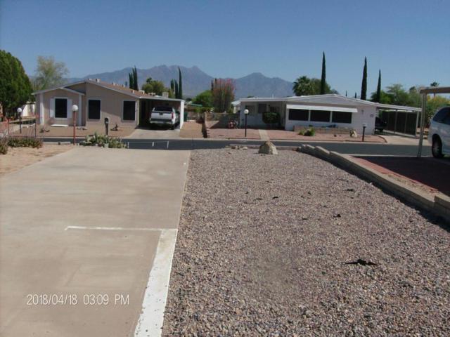 168 W Rama Drive #186, Green Valley, AZ 85614 (#21811330) :: Long Realty Company