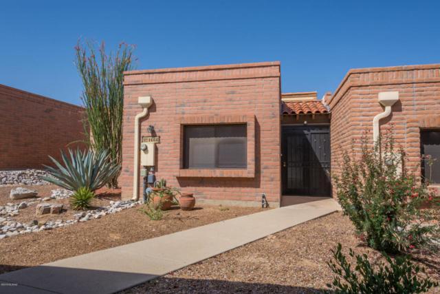 1666 W Dalehaven Circle, Tucson, AZ 85704 (#21811350) :: The KMS Team