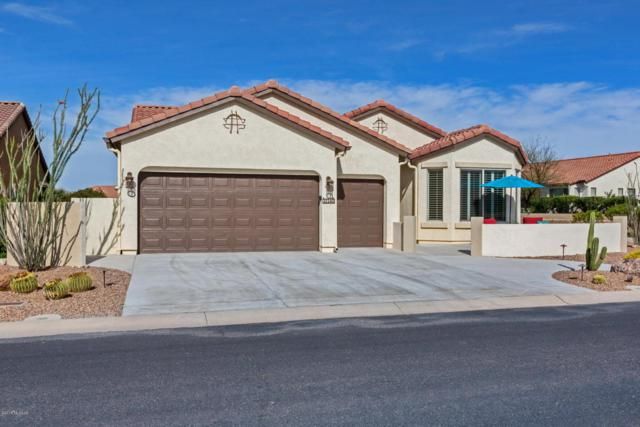 32240 S Serval Drive, Oracle, AZ 85623 (#21811353) :: Gateway Partners at Realty Executives Tucson Elite