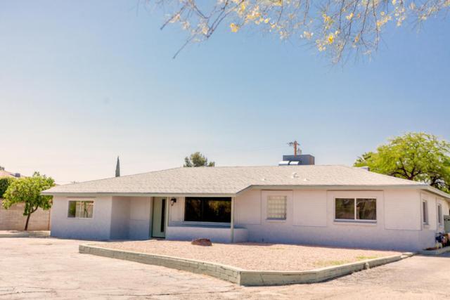 5702 E 19th Street, Tucson, AZ 85711 (#21811362) :: The KMS Team