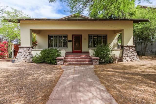 425 E 1St Street, Tucson, AZ 85705 (#21811366) :: RJ Homes Team
