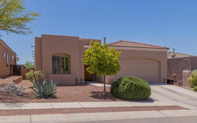 13604 E High Plains Ranch Street, Vail, AZ 85641 (#21811369) :: Gateway Partners at Realty Executives Tucson Elite
