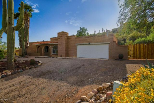 6865 N Cascade Spring Place, Tucson, AZ 85718 (#21811381) :: The KMS Team