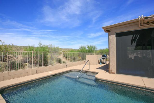 65200 E Rocky Mesa Drive, Tucson, AZ 85739 (#21811385) :: Gateway Partners at Realty Executives Tucson Elite