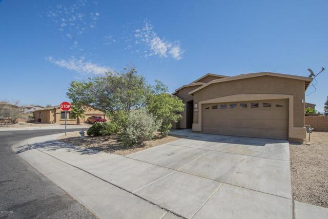 7041 S Camino De Ayer, Tucson, AZ 85746 (#21811396) :: The KMS Team