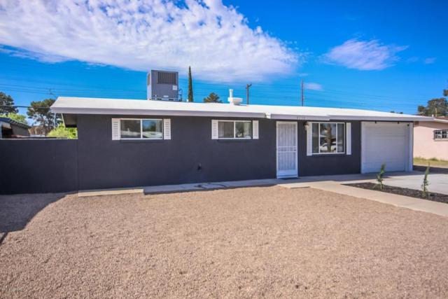 4518 E 28Th Street, Tucson, AZ 85711 (#21811401) :: Long Realty Company