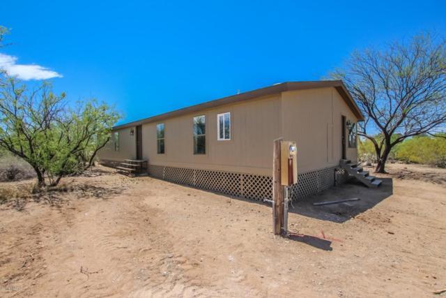 540 N Tomasita Drive, Vail, AZ 85641 (#21811402) :: Long Realty Company