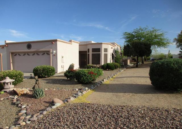 603 W Via Rosaldo, Green Valley, AZ 85614 (#21811403) :: RJ Homes Team