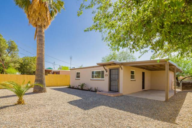 1623 N Sonoita Avenue, Tucson, AZ 85712 (#21811422) :: The KMS Team