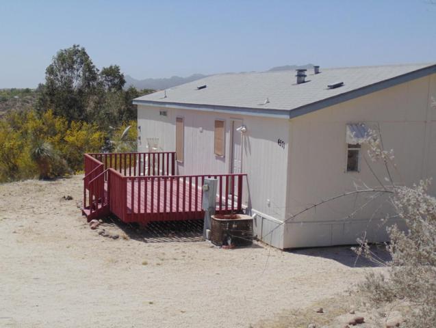 4571 E Quail Ranch Drive, Tucson, AZ 85739 (#21811424) :: My Home Group - Tucson