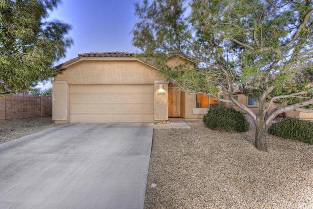 14200 N Chaco Journey Avenue, Marana, AZ 85658 (#21811425) :: Long Realty Company