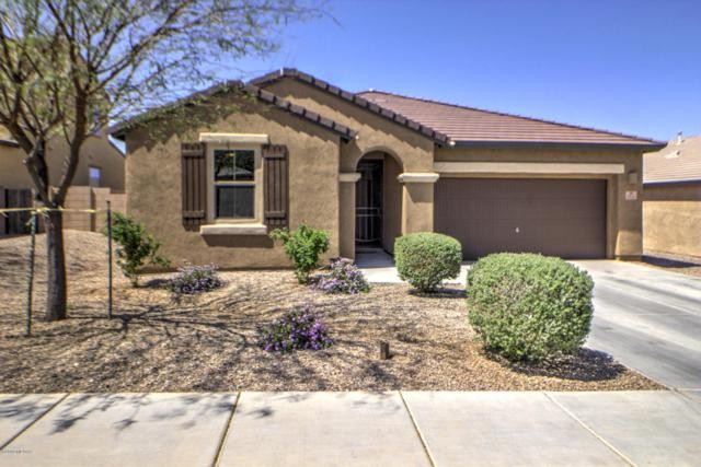 710 S Desert Haven Road, Vail, AZ 85641 (#21811432) :: The KMS Team