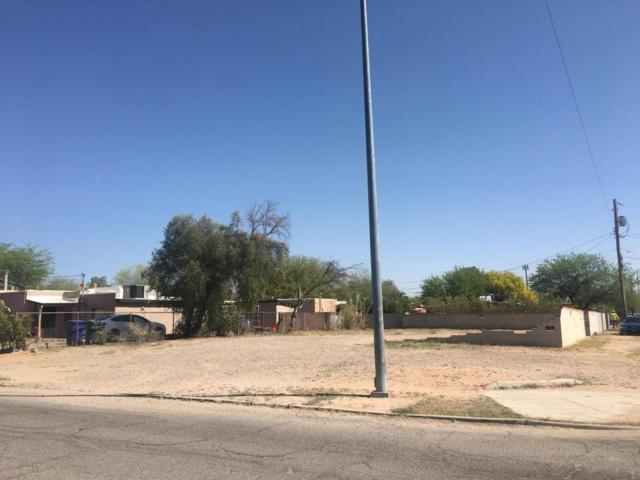 3402 E Flower Street O, Tucson, AZ 85716 (#21811446) :: The KMS Team