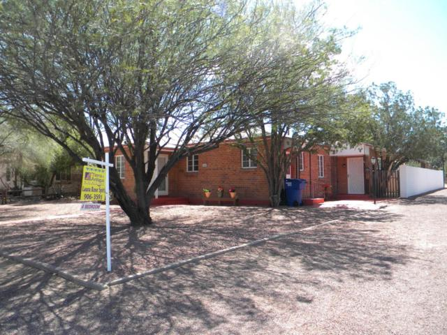3002 E Lester Street, Tucson, AZ 85716 (#21811453) :: The KMS Team