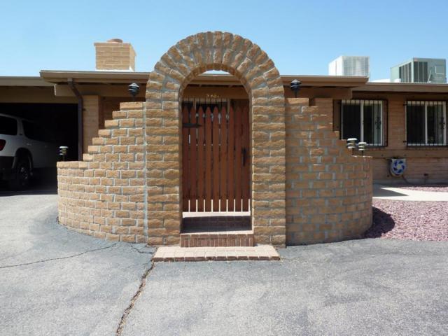 5961 N Mona Lisa Road, Tucson, AZ 85741 (#21811456) :: Gateway Partners at Realty Executives Tucson Elite