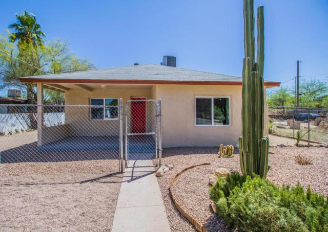 3432 E Monte Vista Drive, Tucson, AZ 85716 (#21811462) :: The KMS Team