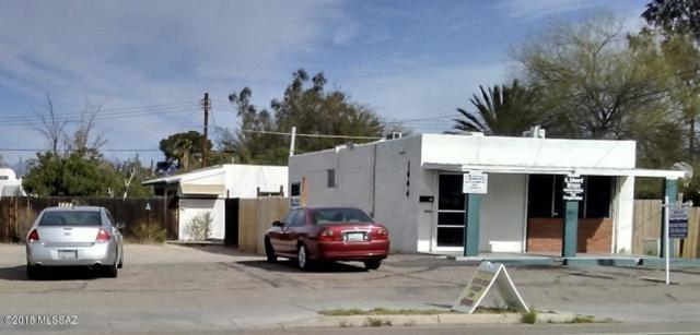1644 N Columbus Boulevard, Tucson, AZ 85712 (#21811464) :: My Home Group - Tucson