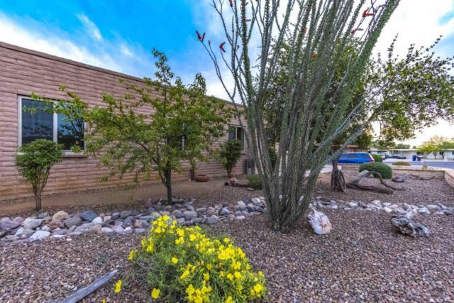 9320 E Pikes Peak Drive, Tucson, AZ 85710 (#21811465) :: Gateway Partners at Realty Executives Tucson Elite